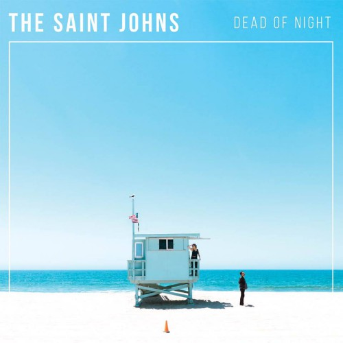 The Saint Johns - Dead Of Night (2016) MP3 скачать торрент