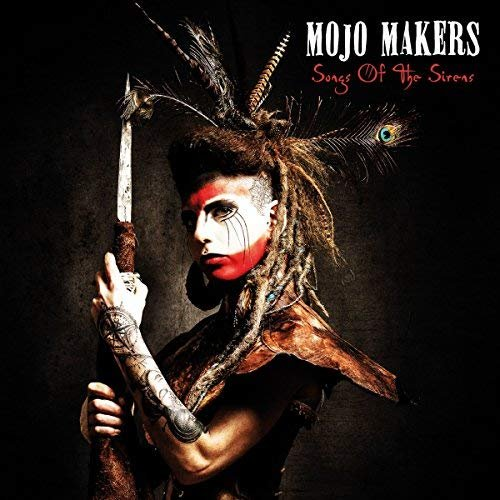 Mojo Makers - Songs of the Sirens (2018) MP3 от Vanila скачать торрент