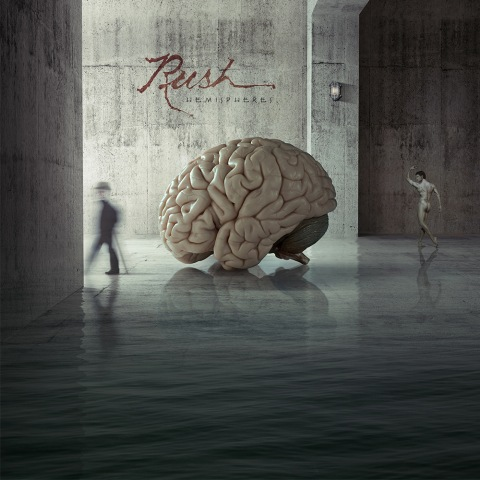 Rush - Hemispheres [40th Anniversary] (2018) MP3 скачать торрент