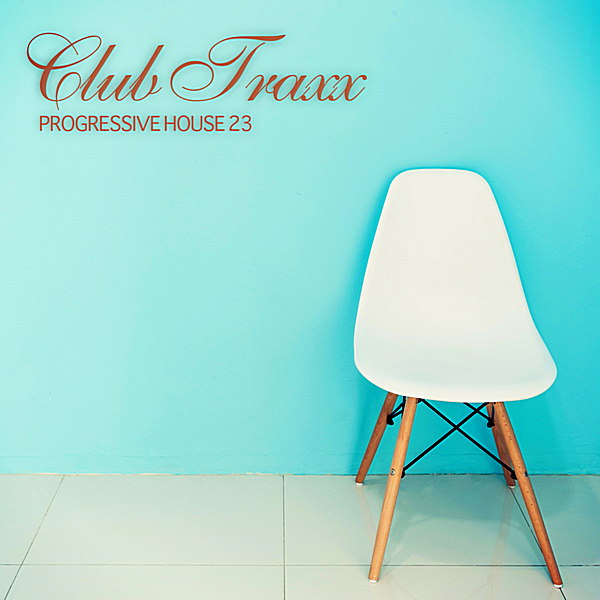 VA - Club Traxx: Progressive House 23 (2018) MP3 скачать торрент