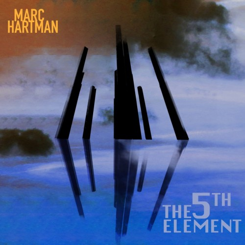 Marc Hartman - The 5th Element (2018) MP3 скачать торрент