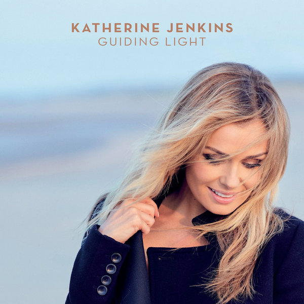 Katherine Jenkins - Guiding Light (2018) MP3 скачать торрент