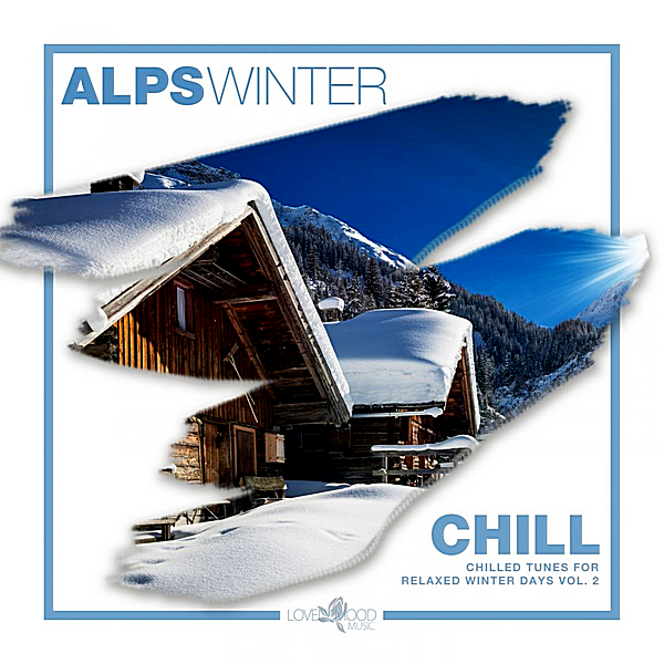 VA - Alps Winter Chill: Chilled Tunes For Relaxed Winter Days Vol.2 (2018) MP3 скачать торрент