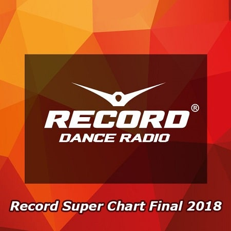 VA - Record Super Chart Final 2018 (2018) MP3 скачать торрент