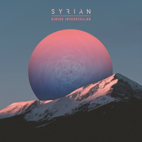 Syrian - Sirius Interstellar (2018) MP3 скачать торрент