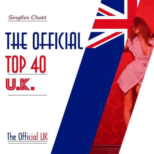 VA - The Official UK Top 40 Singles Chart [21.06.2019] (2019) MP3 скачать торрент