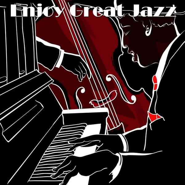 VA - Enjoy Great Jazz - Collection (2019) FLAC скачать торрент