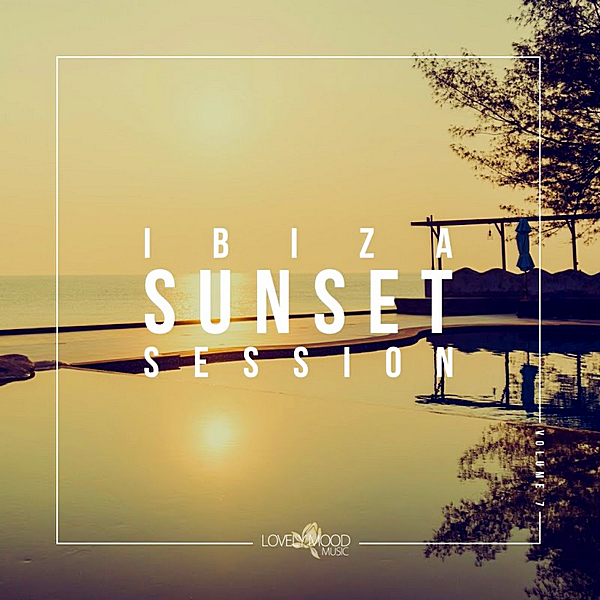 VA - Ibiza Sunset Session Vol.7 (2019) MP3 скачать торрент
