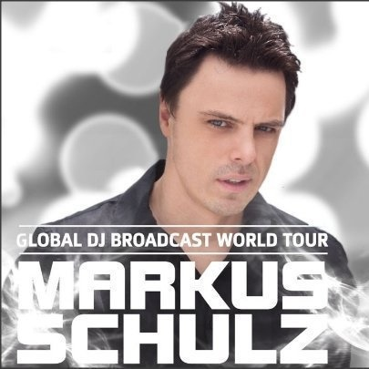 Markus Schulz - Global DJ Broadcast (2019) MP3 скачать торрент