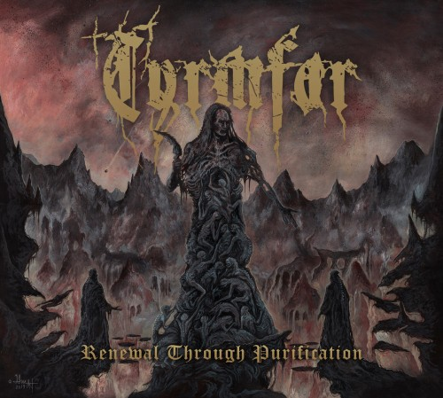 Tyrmfar - Renewal Through Purification (2019) MP3 скачать торрент