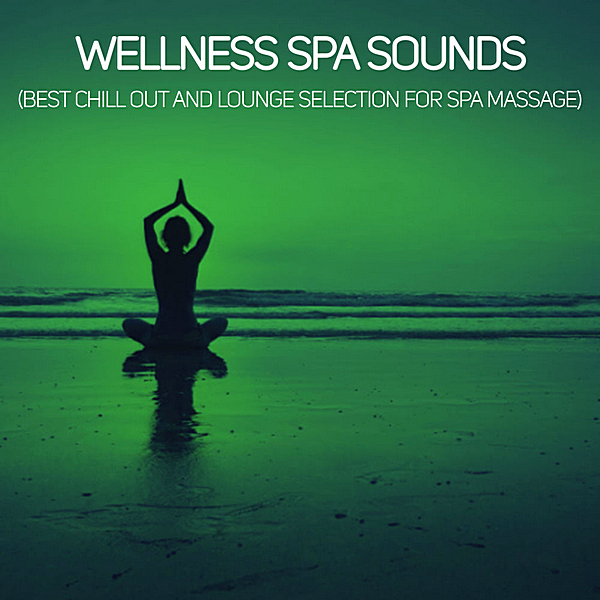 VA - Wellness Spa Sounds [Best Chill Out And Lounge Selection For Spa Massage] (2019) MP3 скачать торрент