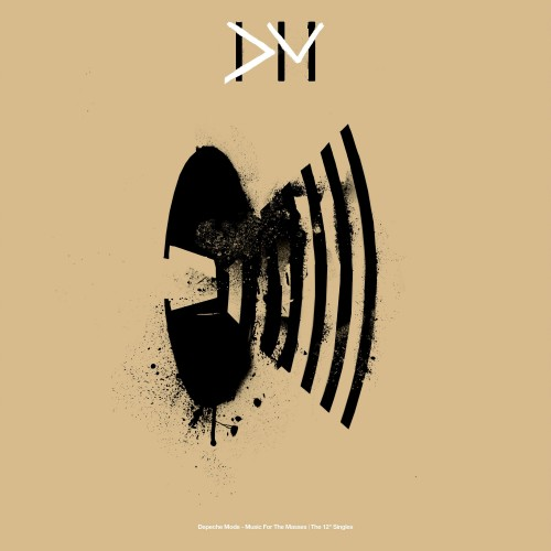 Depeche Mode - Music For The Masses: The 12'' Singles (2019) MP3 скачать торрент