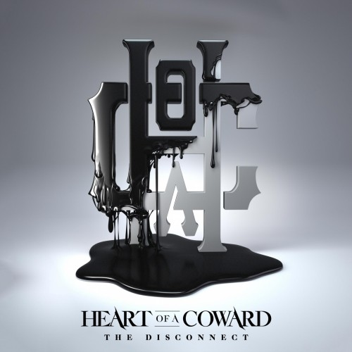 Heart Of A Coward - The Disconnect (2019) MP3 скачать торрент