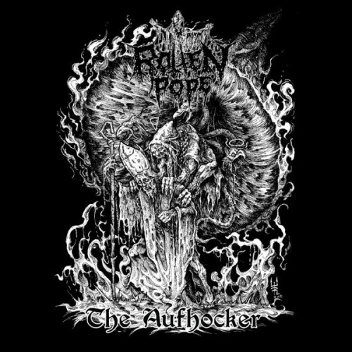 Rotten Pope - The Aufhocker [EP] (2019) MP3 скачать торрент