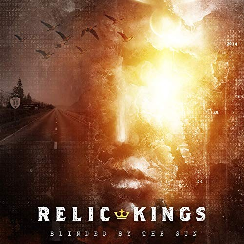 Relic Kings - Blinded by the Sun (2019) MP3 скачать торрент