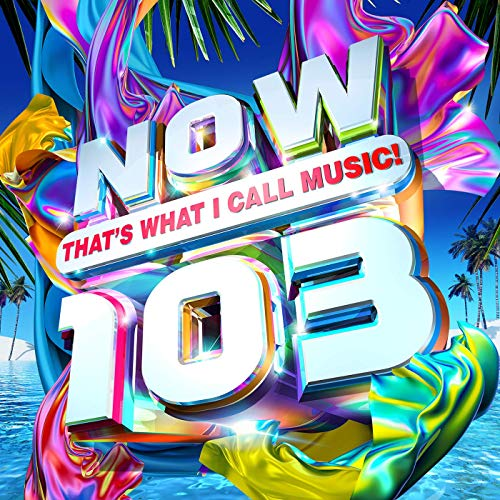 VA - NOW Thats What I Call Music 103 (2019) MP3 скачать торрент