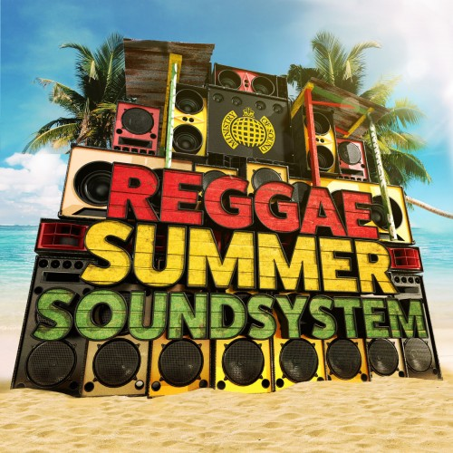VA - Ministry Of Sound: Reggae Summer Soundsystem (2019) MP3 скачать торрент