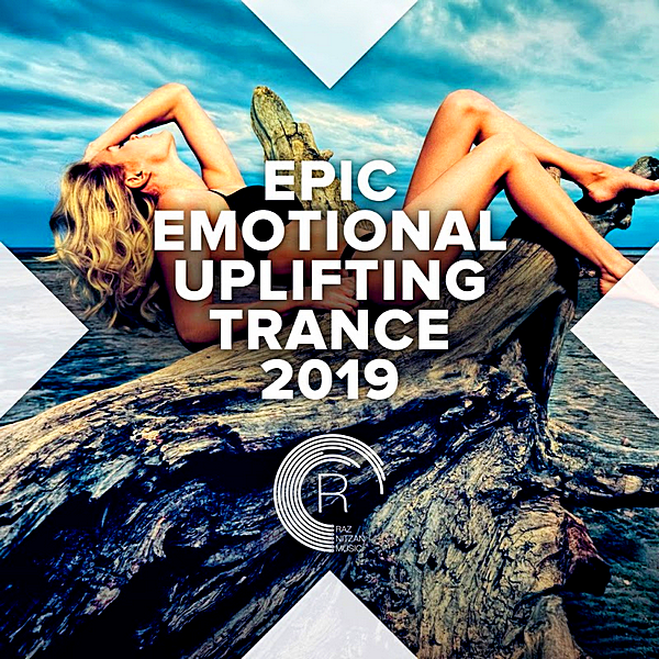 VA - Epic Emotional Uplifting Trance (2019) MP3 скачать торрент