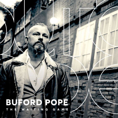 Buford Pope - The Waiting Game (2019) MP3 скачать торрент