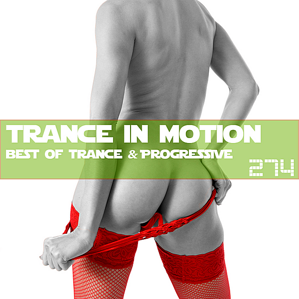 VA - Trance In Motion Vol.274 [Full Version] (2019) MP3 скачать торрент