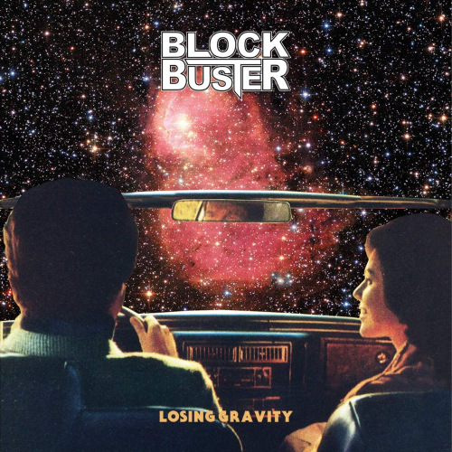 Block Buster - Losing Gravity [Japanese Edition] (2019) MP3 скачать торрент