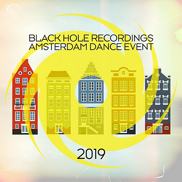 VA - Black Hole Recordings Amsterdam Dance Event (2019) MP3 скачать торрент