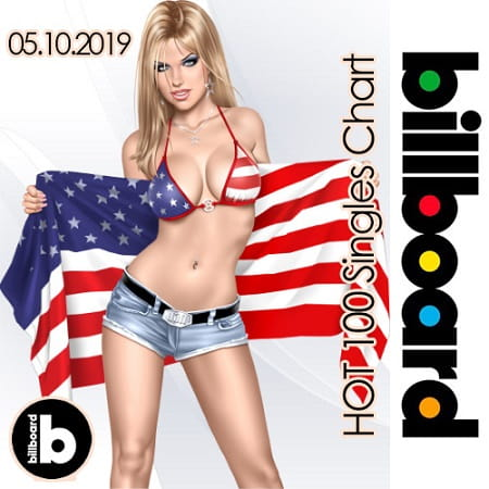 VA - Billboard Hot 100 Singles Chart [05.10] (2019) MP3 скачать торрент