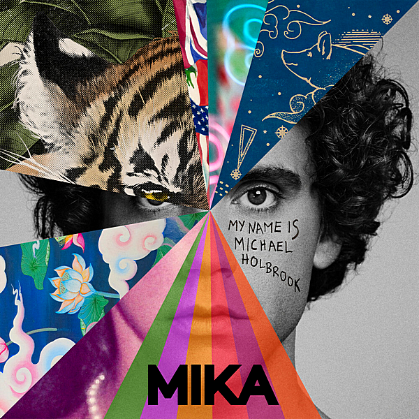 MIKA - My Name Is Michael Holbrook (2019) MP3 скачать торрент