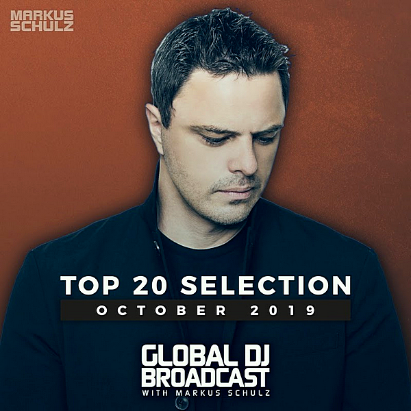 VA - Global DJ Broadcast: Top October (2019) MP3 скачать торрент