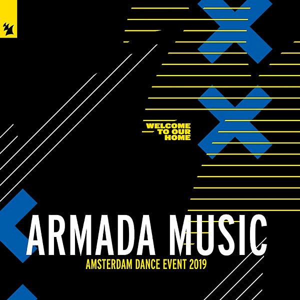 VA - Amsterdam Dance Event 2019 [Armada Music] (2019) MP3 скачать торрент