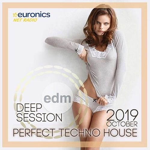 VA - Perfect Tech House: Deep Session (2019) MP3 скачать торрент