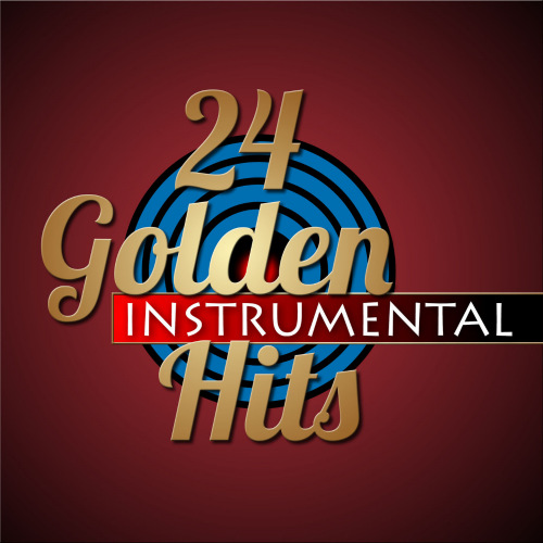VA - 24 Golden Instrumental Hits (2019) MP3 скачать торрент