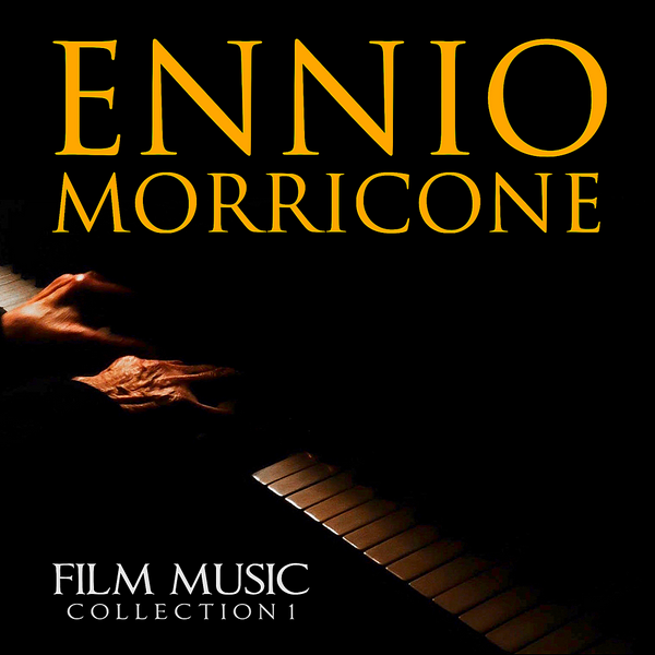 Ennio Morricone - Film Music Collection 1 (2019) MP3 скачать торрент