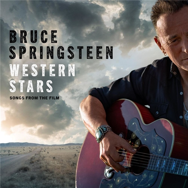 Bruce Springsteen - Western Stars [Songs From The Film] (2019) FLAC скачать торрент