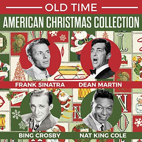 VA - Old Time American Christmas Collection (2019) MP3 скачать торрент