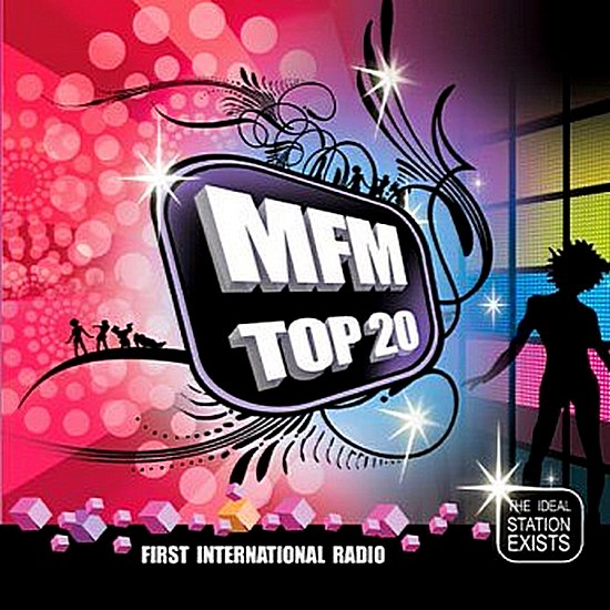 VA - MFM Dance Hit Radio: Top [02.11] (2019) MP3 скачать торрент