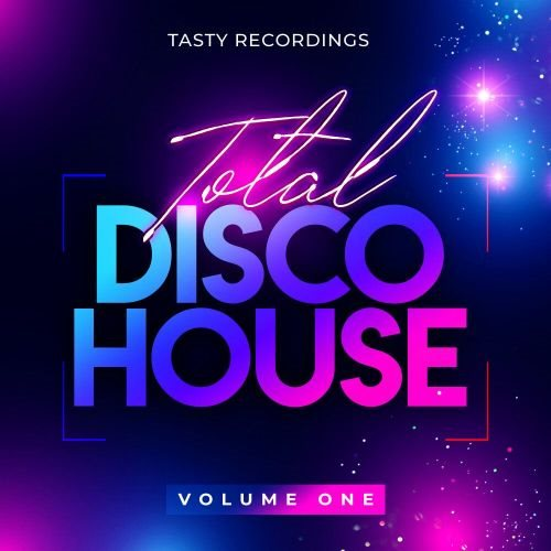 VA - Total Disco House, Vol. 1 (2019) FLAC скачать торрент