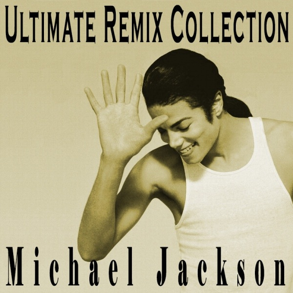 Michael Jackson - Ultimate Remix Collection (2019) MP3 скачать торрент