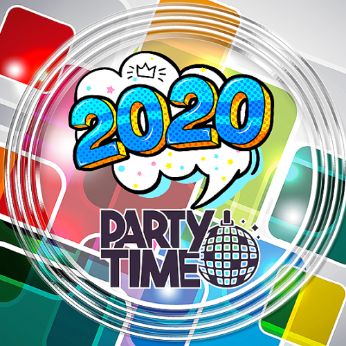 VA - Party Time 2020: Burning January (2020) MP3 скачать торрент