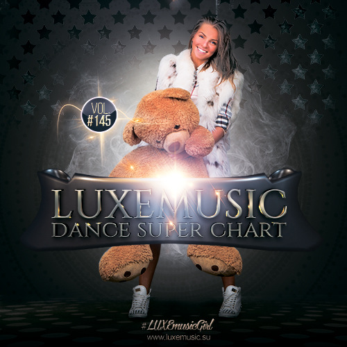 LUXEmusic - Dance Super Chart Vol.145 (2020) MP3 скачать торрент