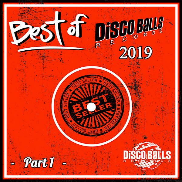 VA - Best Of Disco Balls Records 2019 Part 1 (2020) MP3 скачать торрент