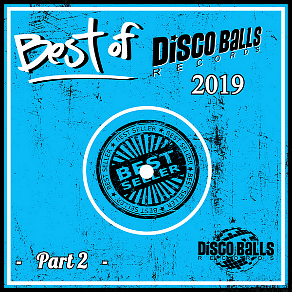 VA - Best Of Disco Balls Records 2019 Part 2 (2020) MP3 скачать торрент