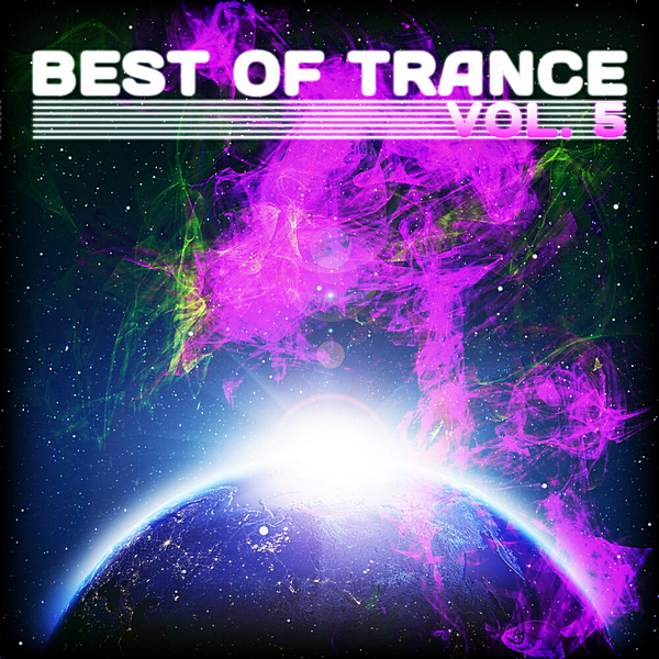 VA - Best Of Trance Vol.5 [Attention Germany] (2020) MP3 скачать торрент