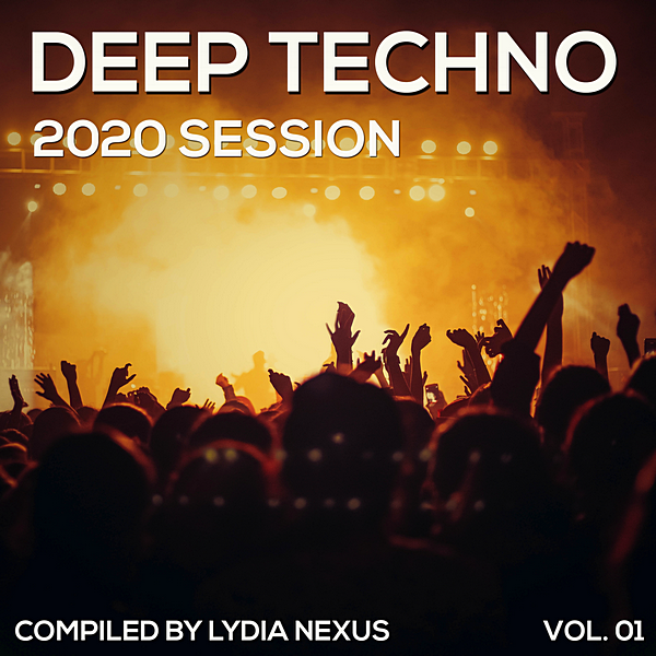 VA - Deep Techno 2020 Session by Lydia Nexus (2020) MP3 скачать торрент