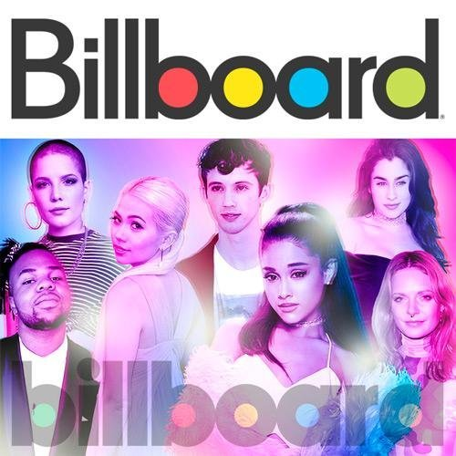 VA - Billboard Hot 100 Singles Chart [16.05] (2020) MP3 скачать торрент