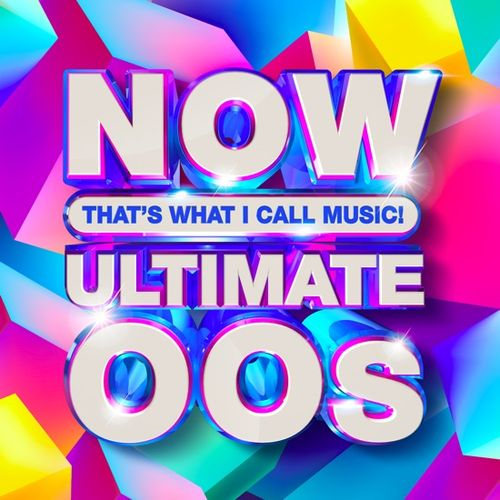 VA - Now Thats What I Call Music: Ultimate 'OOs (2020) MP3 скачать торрент