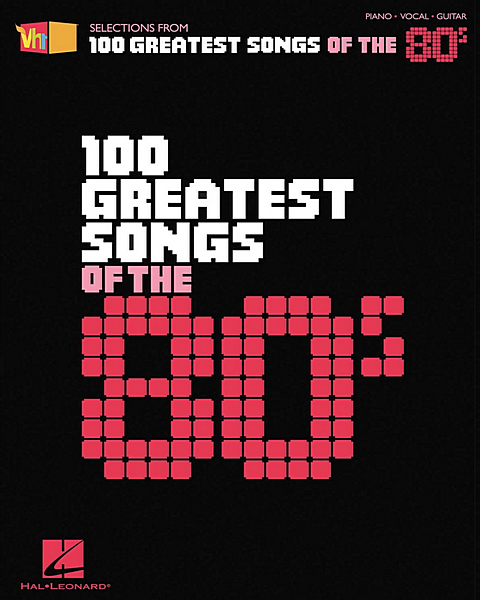 VA - VH1 100 Greatest Songs Of The 80s (2020) MP3 скачать торрент