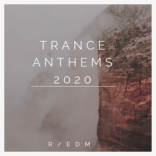 VA - New Trance Music 2020 [Trance Anthems] (2020) MP3 скачать торрент