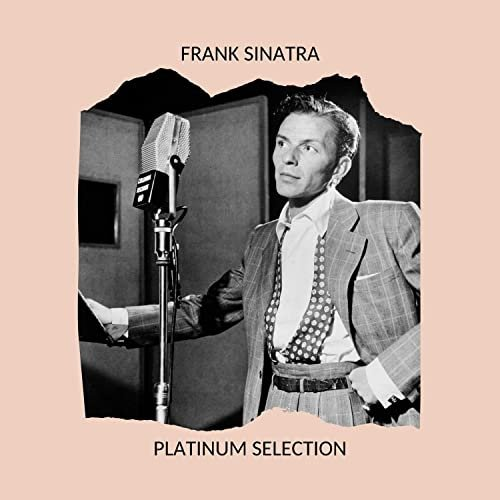Frank Sinatra - Platinum Selection (2020) MP3 скачать торрент