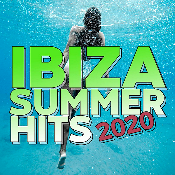 VA - Ibiza Summer Hits 2020 [Treasure Records] (2020) MP3 скачать торрент
